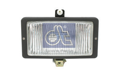 VOLVO FH V1 FOG LIGHT