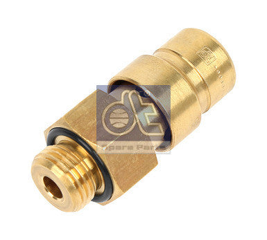 VOLVO FH/FM V1 SINGLE DIFF AIR SAFETY VALVE
