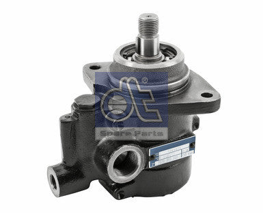 VOLVO FL 6 SINGLE DIFF POWER STEERING PUMP