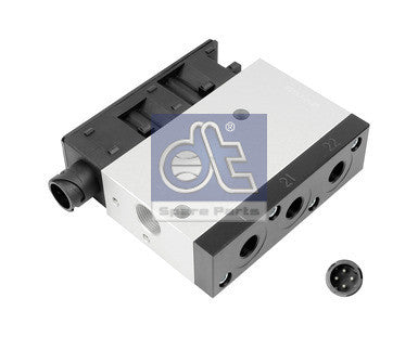 IVECO EUROSTAR AT FRONT/REAR LEVELING VALVE