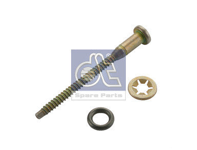 VOLVO FM V1 HEADLIGHT ADJUSTING SCREW COMPLETE