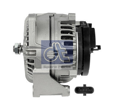 MAN TGL D0834 ALTERNATOR