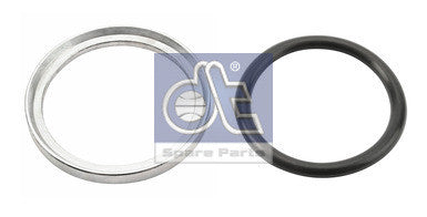 DAF CF65 OVERFLOW VALVE THRUST RING+ORING