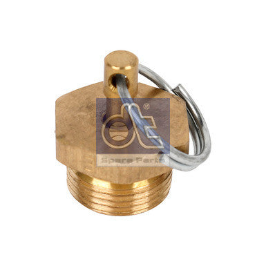 IVECO EUROCARGO SINGLE DIFF WATER DRAIN VALVE