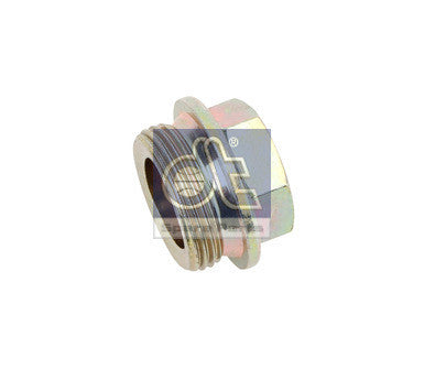 MAN F90 D2866 OIL SUMP PLUG