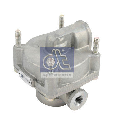 IVECO EUROTECH SINGLE DIFF F/R WHEEL RELAY VALVE