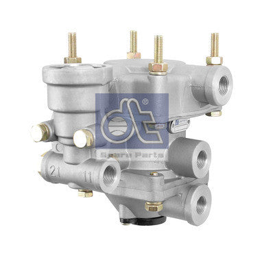 IVECO BUS DOUBLE DIFF TRAILER CONTROL VALVE