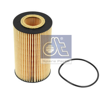 MERC ATEGO 972 OM904 OIL FILTER INSERT