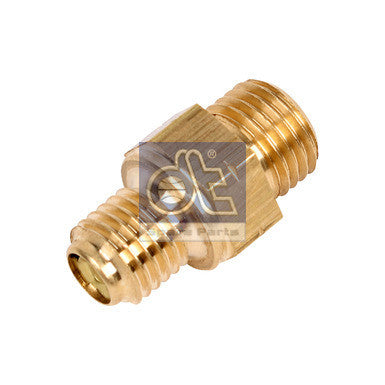 DAF BUS SINGLE DIFF AIR BELLOW RELIEF VALVE