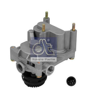 IVECO EUROTAKKER DOUBLE DIFF FRONT AXLE RELAY VALV