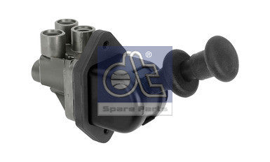 DAF F3600 DOUBLE DIFF HAND BRAKE VALVE