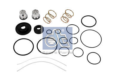 DAF DOUBLE DIFF BUS FOOT BRAKE VALVE REP KIT