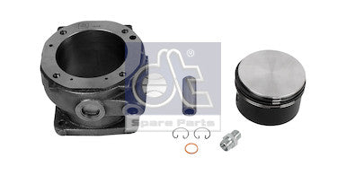 MERC 400 SERIES DOUBEL DIFF COMPRESSOR LINER KIT