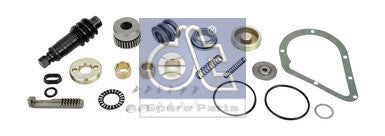 DAF CF65 DOUBLE DIFF REAR SLACK ADJUSTER KIT