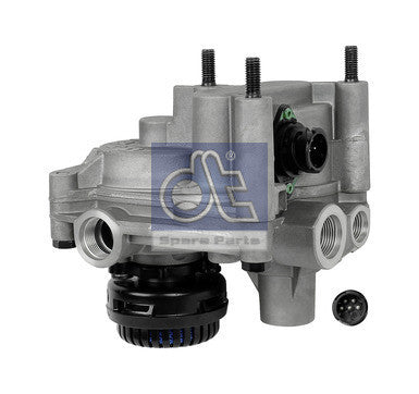 DAF XF105 SINGLE DIFF AIR BRAKE RELAY VALVE