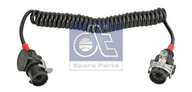 DAF BUS SINGLE DIFF EBS CABLE