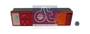 DAF XF105 TAIL LIGHT R/H