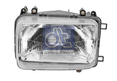DAF CF85 HEADLIGHT L/H