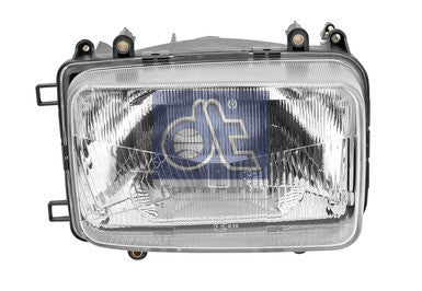 DAF CF65 HEADLIGHT R/H