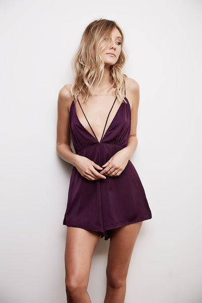 Jordan Playsuit