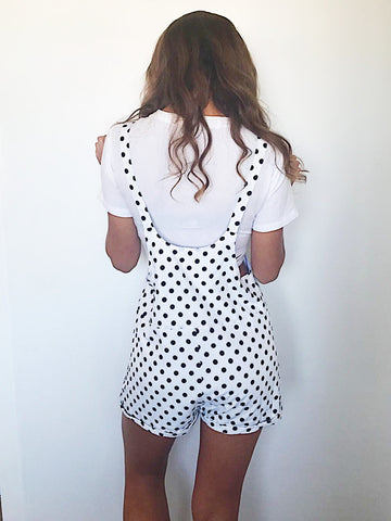 Allie Romper