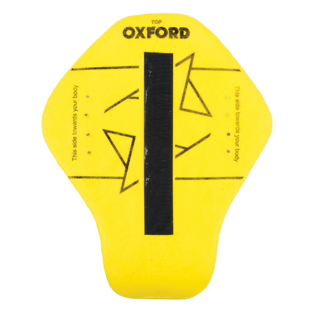 Oxford RB-Pi Back Protector Insert