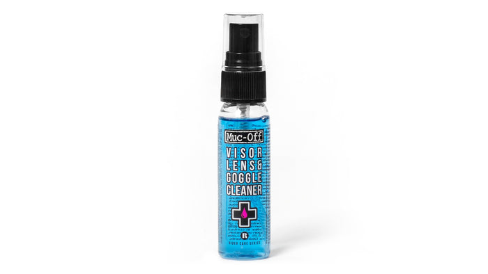 Muc-Off Helmet and Visor Cleaner