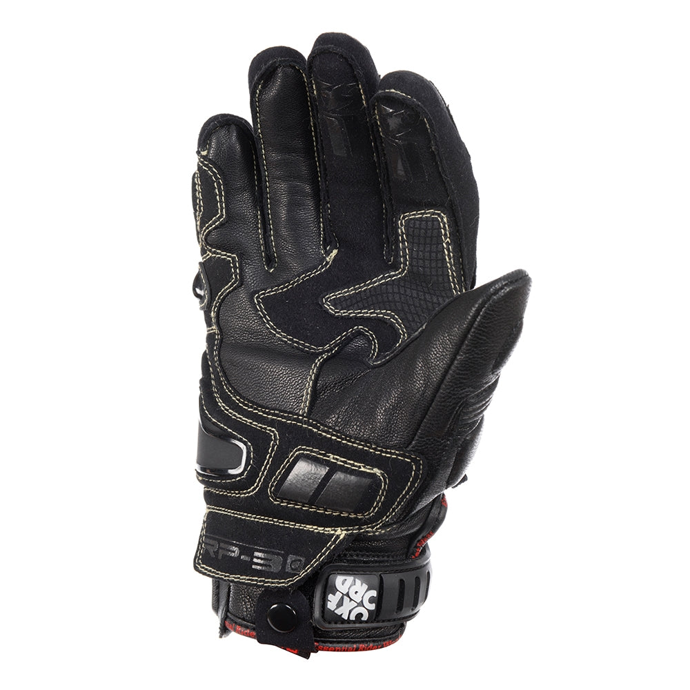 Oxford RP-3 Water-Proof Short Summer Glove Stealth Black