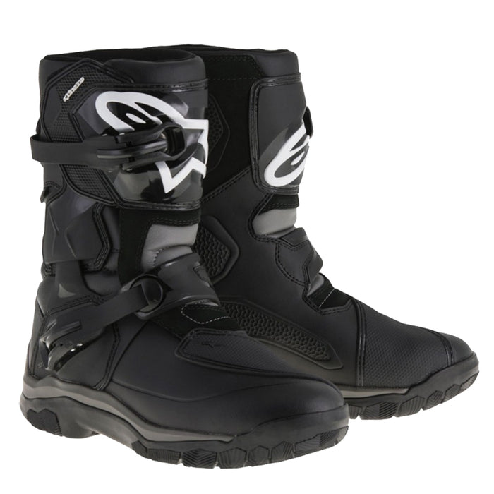Alpinestars Belize Drystar Waterproof Boots Black
