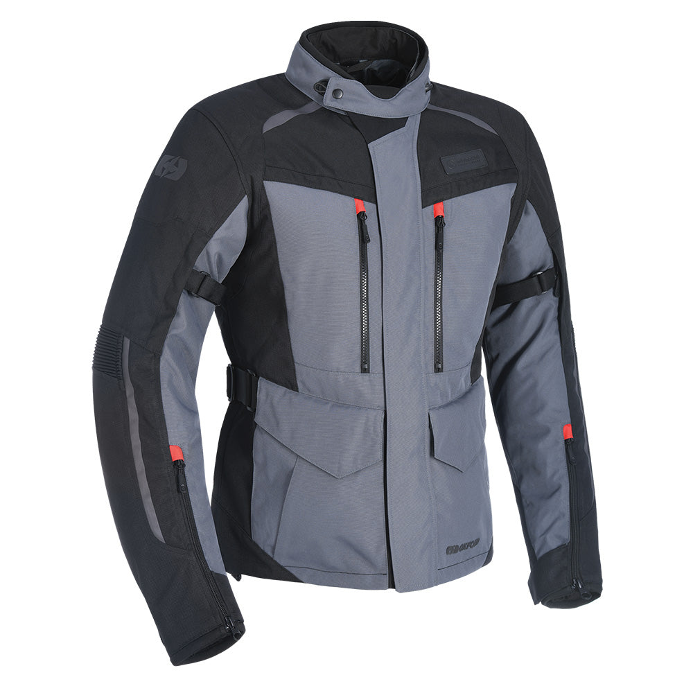 Oxford Continental Advanced Jacket