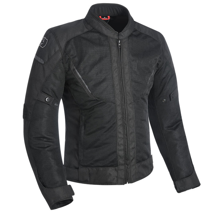 Oxford Delta 1.0 Air Jacket Stealth Black