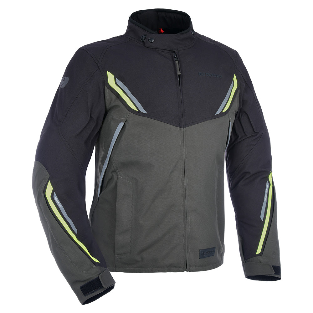Oxford Hinterland Advanced Jacket