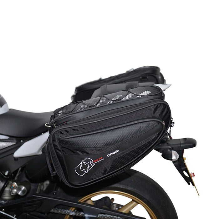 P50R Panniers *Various colours