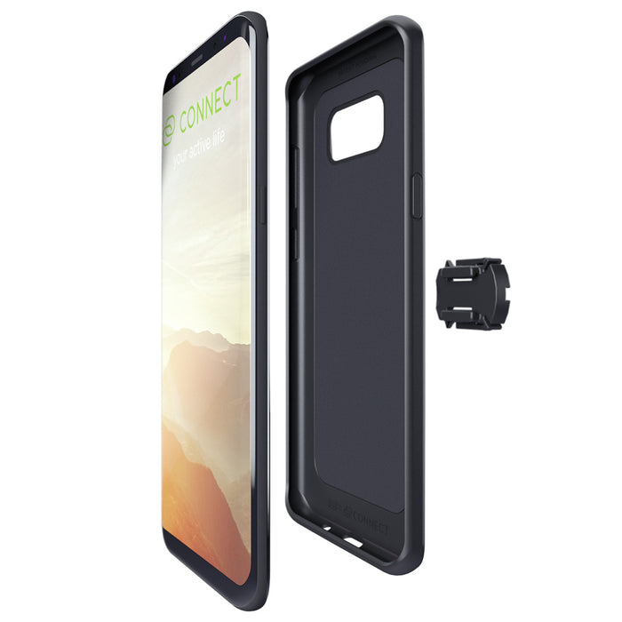 SP Connect Phone Case Set Black
