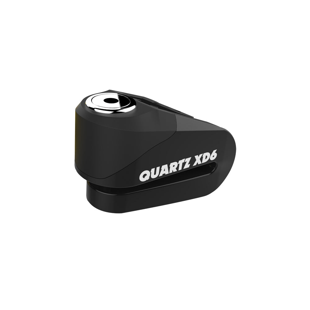 Oxford Quartz XD6 disc lock(6mm pin) *various colours LK265 / LK266