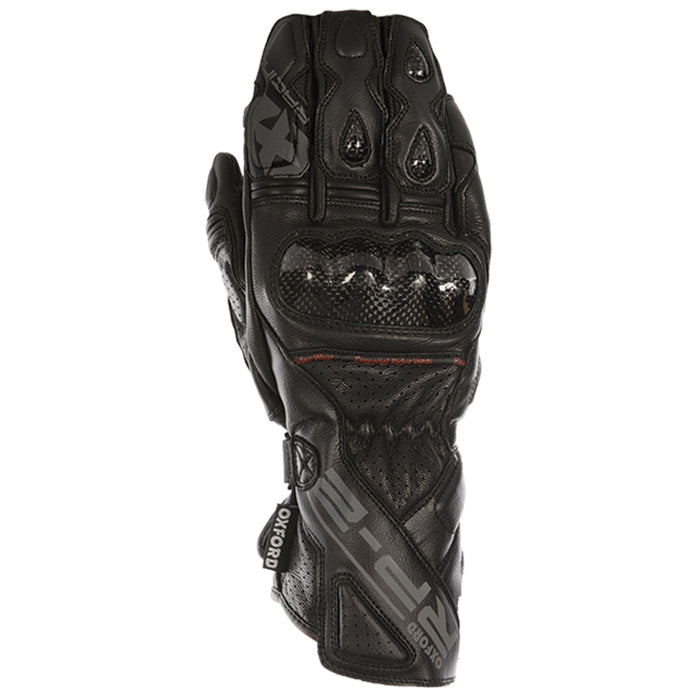 Oxford RP-2 Summer Gloves TechBlack