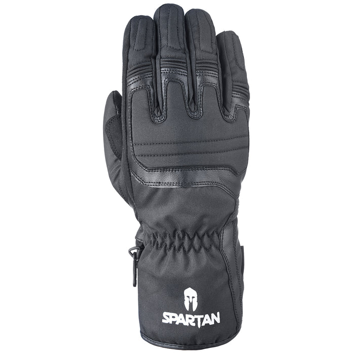 Spartan Gloves Black