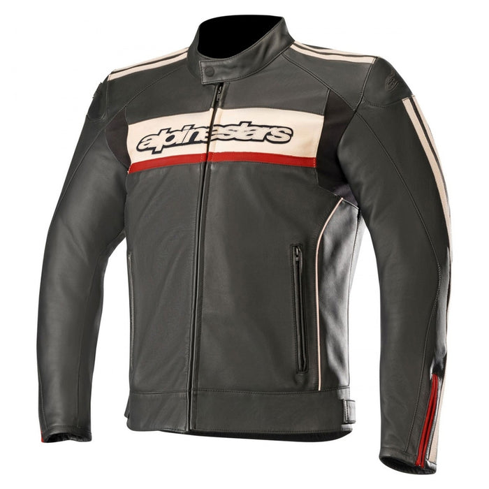 Alpinestars Dyno v2 Leather Jacket