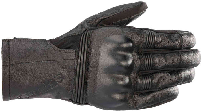 Alpinestars Gareth Leather Glove Black