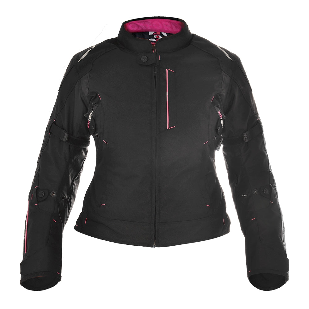 Oxford Girona 1.0 Womens Short Jacket *various colours