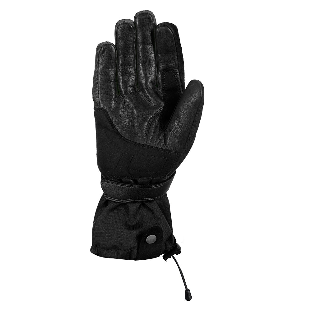 Oxford Montreal 1.0 Mens Glove Stealth Black