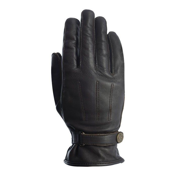 Oxford Radley Womens Gloves Black