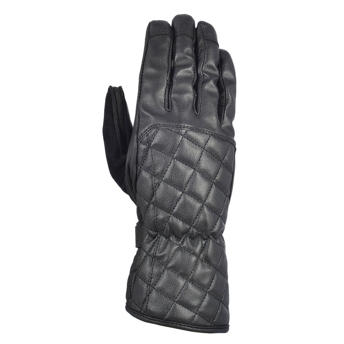 Oxford Somerville Waterproof Womens Gloves Black
