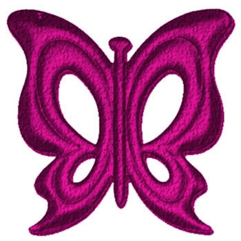 Large Foam Board Butterfly for Centerpieces
