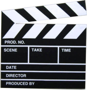 2-sided Clapboard