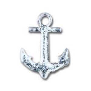 Anchor Cut Out for Under the Sea Party Centerpieces and Decorations