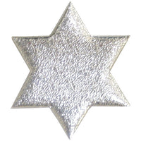 Star of David cut Out for Centerpieces