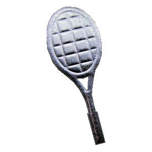 Tennis Racket Cut Out for Tennis Theme Party Decorations