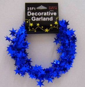 Royal Star Garland