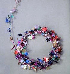 Multi Star Garland